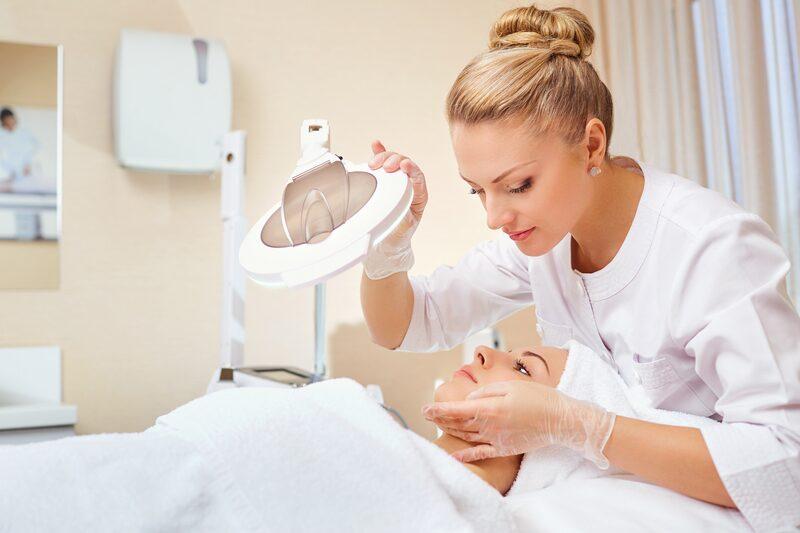 Дистанционное обучение косметологии с медицинским образованием