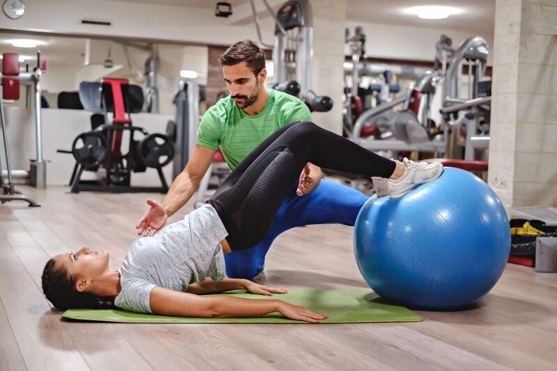 Физическая культура и спорт обучение